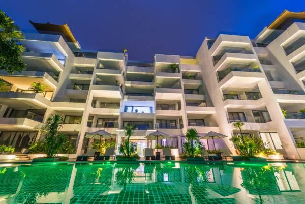Hotel Sansuri Resort Phuket