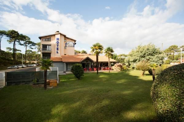 Hotel Les Jardins de l'Océan