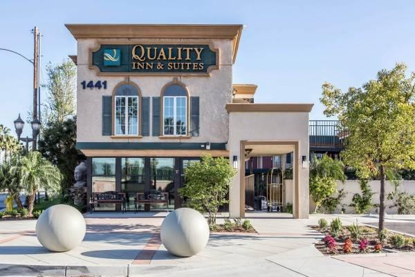 Hilton Garden Inn Anaheim Resort CA