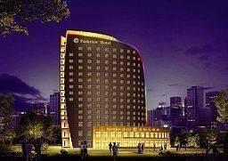 Parkview Hotel Shanghai