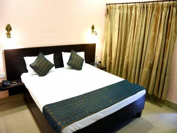 Shree Krishna Hotel Inn
