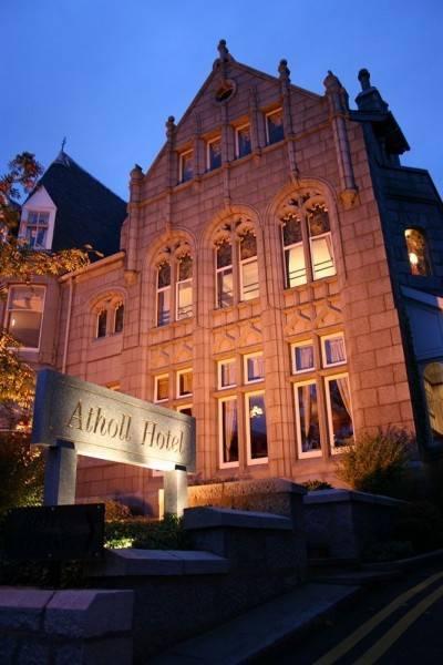 Atholl Hotel