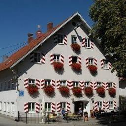 Hotel Zur Post Gasthaus