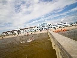 Hotel Falkenberg Strandbad