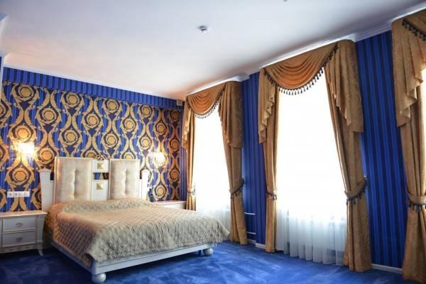 Sukharevsky Design Hotel