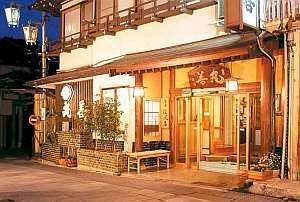 Hotel (RYOKAN) Shibu Onsen Maruzen Ryokan