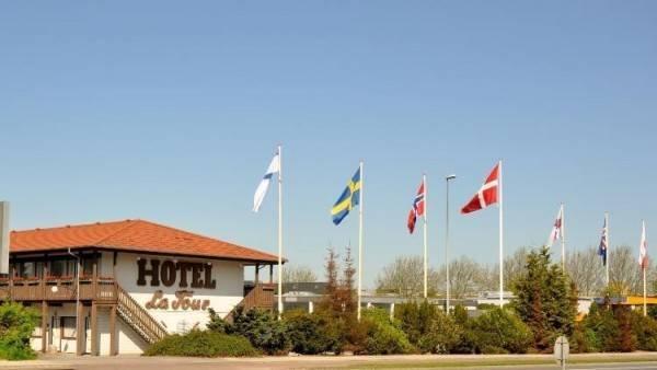 Hotel La Tours