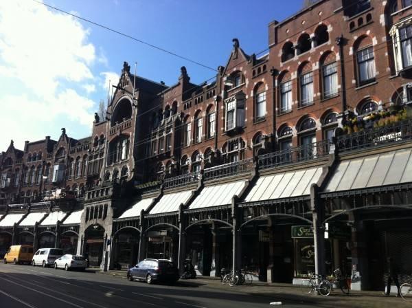 Hotel Clemens Amsterdam