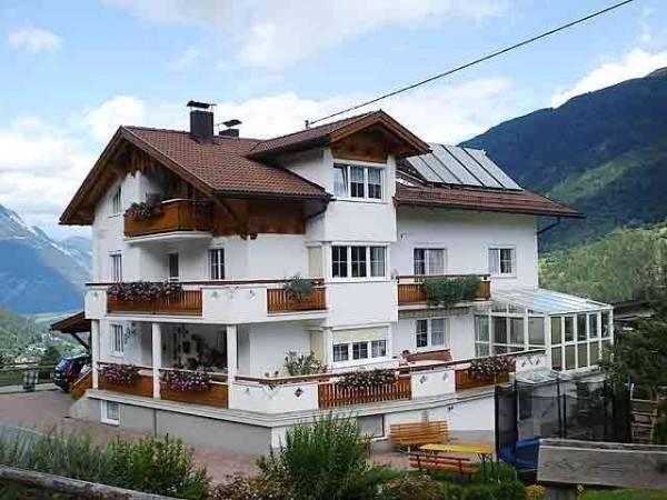 Hotel Haus Venetblick