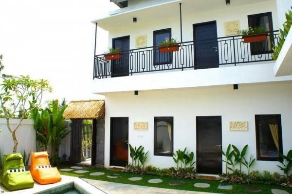 Hotel Abalihouse