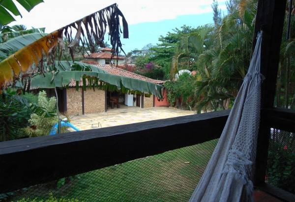 Hotel Sol e Luz Guest House