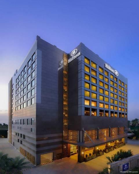Hotel Hilton Chennai