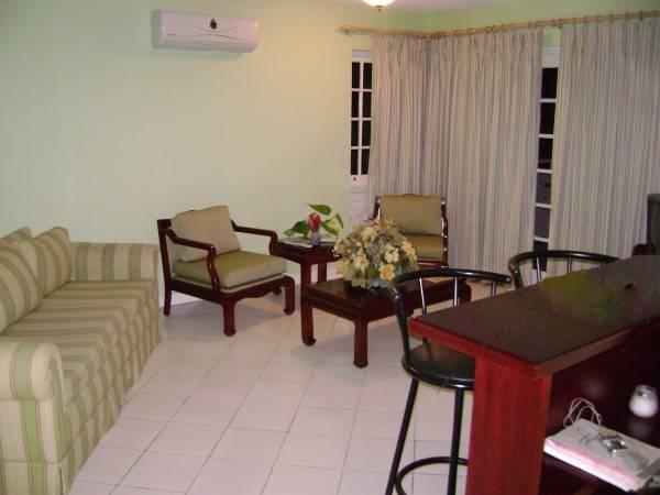 Hotel CONDOS AT THE RIDGE