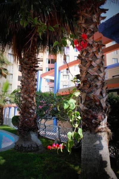 Hotel Tricuzzi Casa Amoblada Condominio Parque Las Palmas