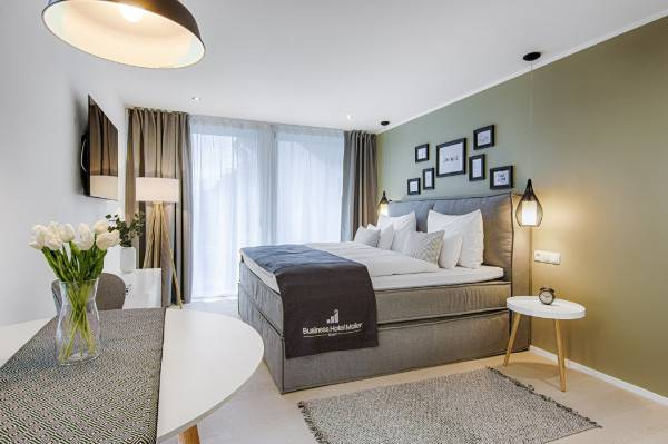 Business Hotel Maier