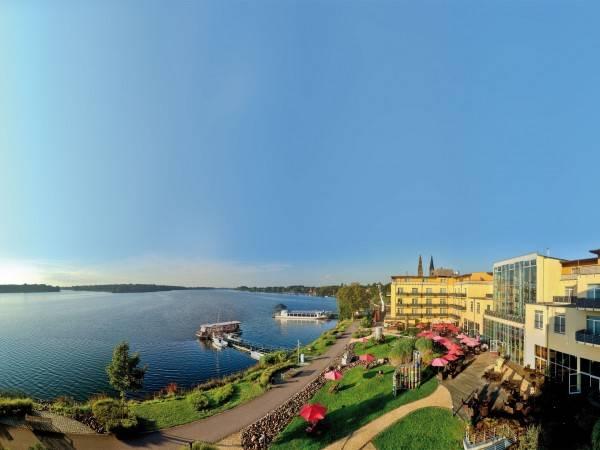 Hotel Resort Mark Brandenburg
