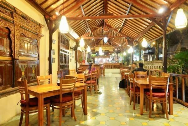 Hotel Rahayu 2 Bungalows