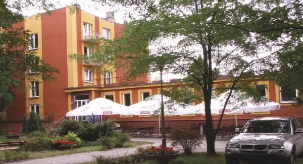Hotel OSW Suchy Bor