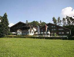 Hotel Waldgasthof am Letten