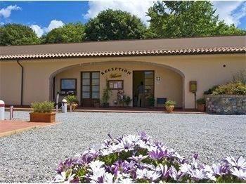 Hotel Borgo di Pomaia