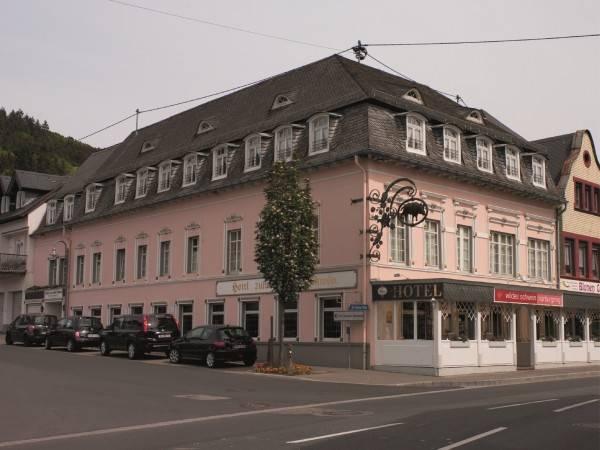Hotel Wildes Schwein