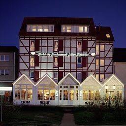 Hotel Alter Speicher