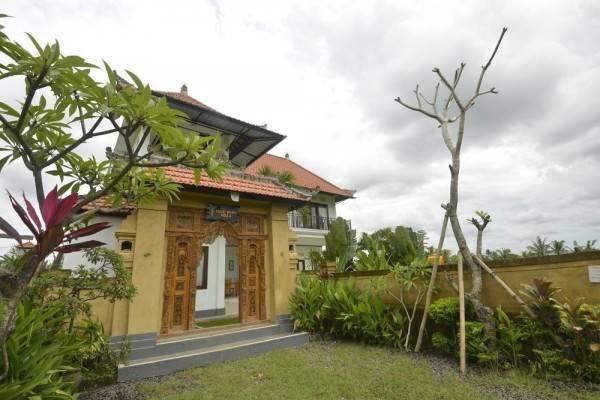 Hotel Balibbu Ubud Villa