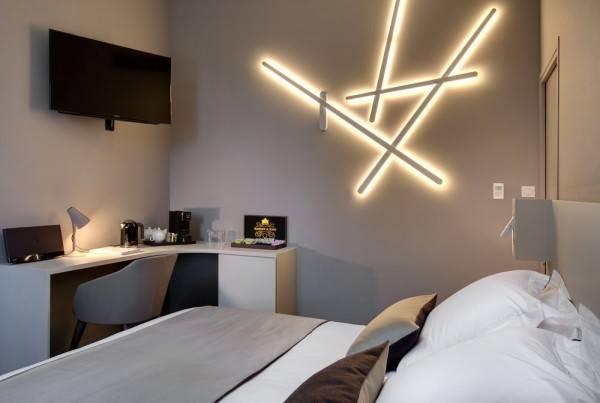 Hotel Mas de Boudan