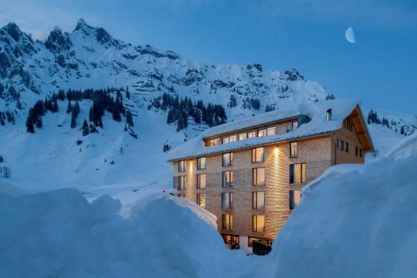 Mondschein Hotel & Chalet