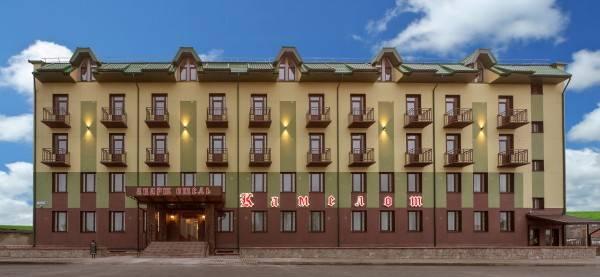 Apart-Hotel Camelot