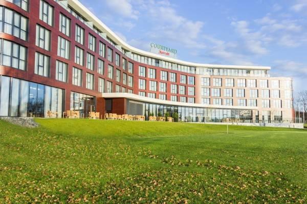 Hotel Courtyard Wolfsburg