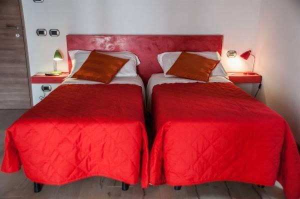 Hotel B&B Santa Lucia