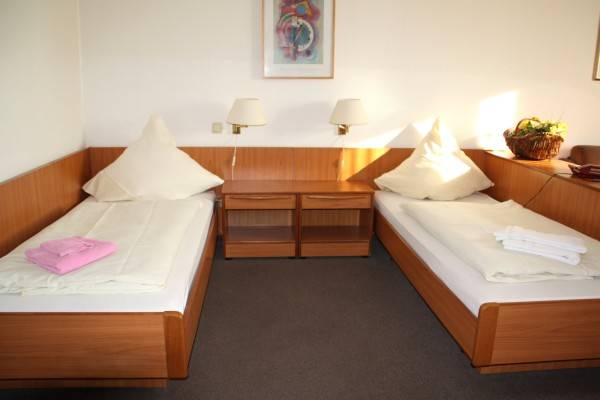 Hotel Haus Kaiser Garni