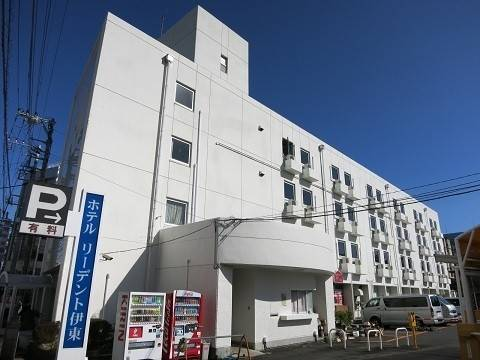 Hotel Redent Ito