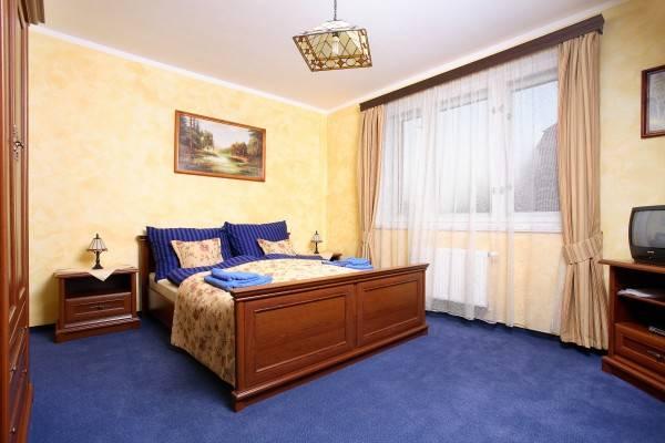 Hotel Penzion Aurooms
