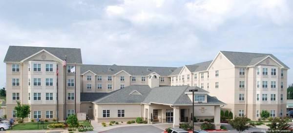 Hotel Homewood Suites by Hilton Bentonville-Rogers