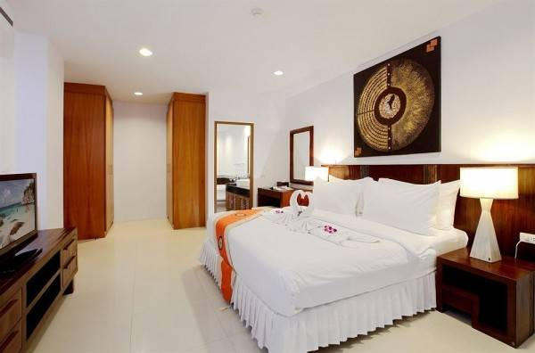 Hotel The Park Surin