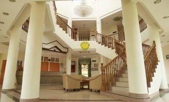 Hotel Felda Residence Tekam