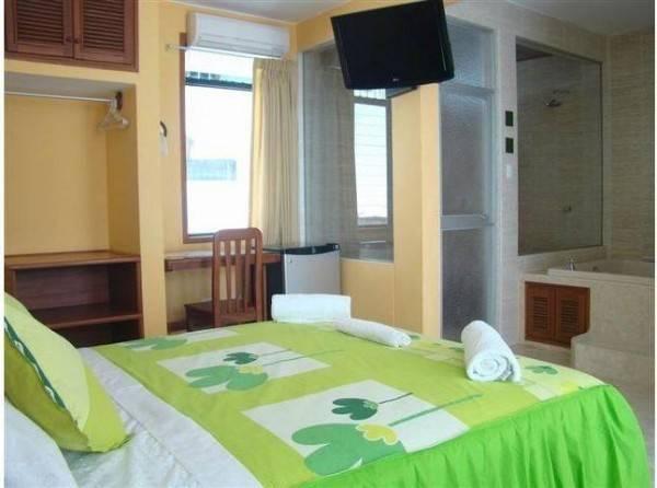 Hotel D' Selva