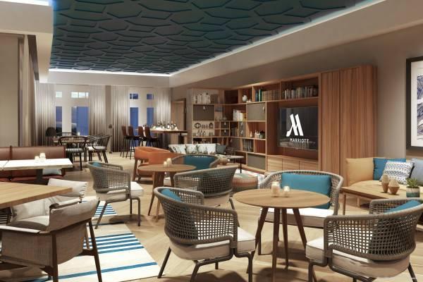 Hotel Curaçao Marriott Beach Resort