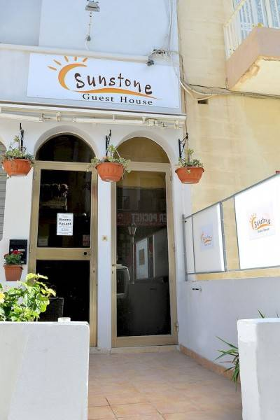 Hotel Sunstone Guest House