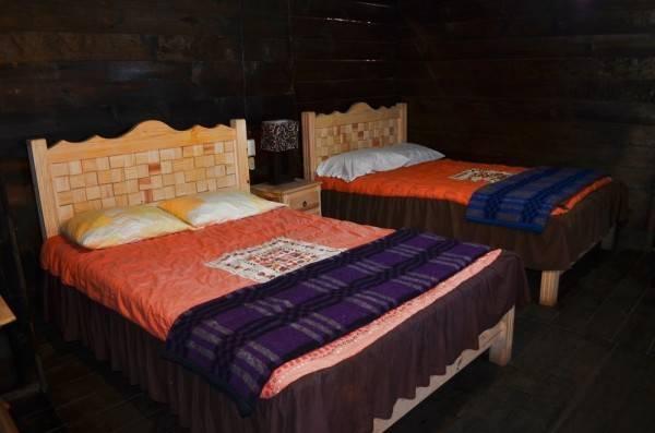 Hotel Cabañas Makarios