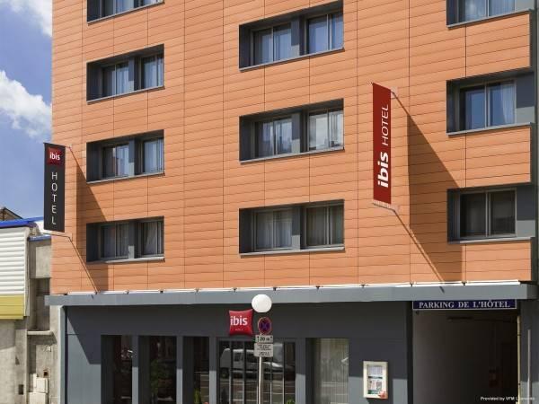 Hotel ibis Dunkerque Centre
