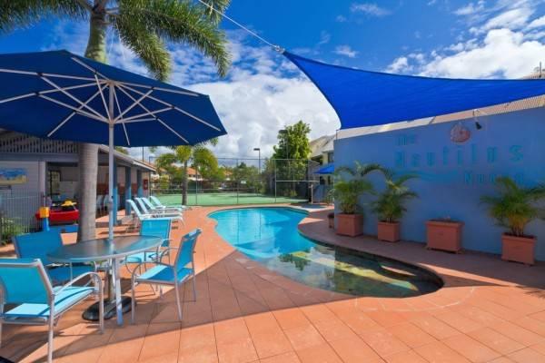 Hotel Nautilus Noosa Holiday Resort