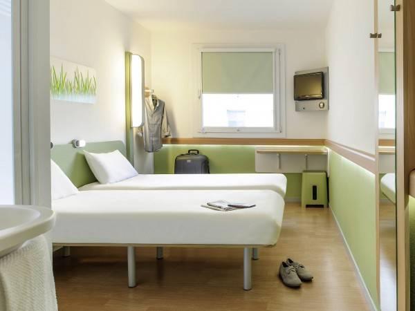 Hotel ibis Budget Basel Pratteln