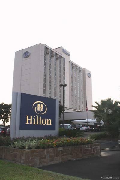 Hotel Hilton Houston NASA Clear Lake