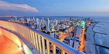 Hotel Palmetto Apartments Cartagena