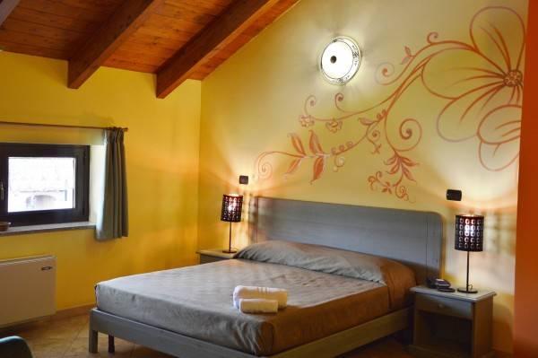 Hotel Cascina Scola