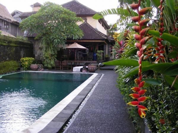 Hotel Jalan Jalan Villas & Spa