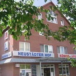 Hotel Neustädter Hof Garni